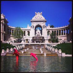 Parc Longchamp #Marseille