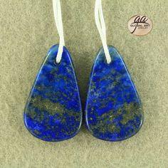 EA09102  Beautiful Lapis Lazuli  Beads Natural by Artiststone