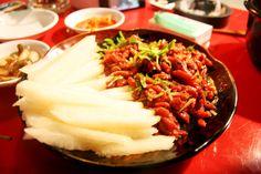 [신림동] 서초동연가~ 맛있는 육회 !! 맛있는 소고기국밥 !!! :: 네이버 블로그