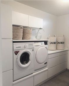 Pantry Laundry Room, Laundry Room Layouts, Laundry Room Remodel, Laundry Room Bathroom, Laundry Room Organization, Utility Room Storage, Modern Laundry Rooms, Laundry Room Inspiration, Laundry Room Design