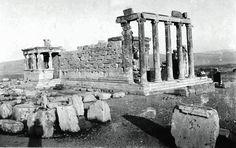 ΑΘΗΝΑ - 1898 - ΤΟ ΕΡΕΧΘΕΙΟ ΚΑΙ ΟΙ ΚΑΡΥΑΤΙΔΕΣ ΣΤΗΝ ΑΚΡΟΠΟΛΗ ΤΩΝ ΑΘΗΝΩΝ.L. HENDRING. Οι φωτογραφίες του Ολλανδού ερασιτέχνη φωτογράφου L. Heldring που ταξίδεψε στην Ελλάδα και στη Μέση Ανατολή τέλη του 19ου αιώνα ανήκουν στη συλλογή του Rijksmuseum Πηγή: www.lifo.gr