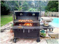 8 Best Bringing The Heat Images Bbq Equipment Bring The