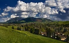 Concord California by Matt Granz Photography, via Flickr