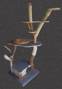 kurs katzenbaum. Black Bedroom Furniture Sets. Home Design Ideas