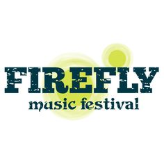Firefly Music Festival June 2014. Jack will be headlining. Get me there!