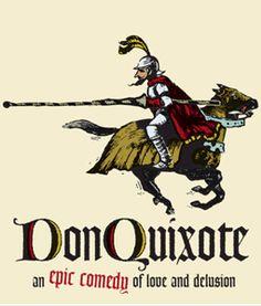 Vancouver Arts Club's Don Quixote production (2010)
