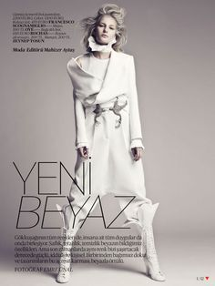 White-Fashion-Editorial-for-Vogue-Turkey-April-2013 found on inspirationbycolor.com