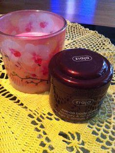 Danke für den ziaja-Produktbericht zu den 4 Bodybutter-Sorten! :) #ziaja #focusonskin #bodybutter #körperbutter #kakao #orange #kokos #ziegenmilch #sommer #haut