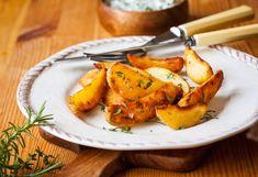 Americké zemiaky - recept a čo ste o nich nevedeli - Chefshop. Guacamole, Sushi, Meat, Chicken, Food, Pico De Gallo, Meals, Cubs