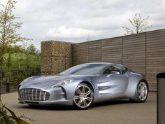 Aston Martin is known around the world as one of the premier luxury car makers. The Aston Martin Vulcan is a track-only supercar Lamborghini, Ferrari, Sexy Cars, Hot Cars, Supercars, Jaguar, Peugeot, Aston Martin Sports Car, Dodge