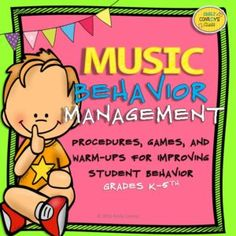 7 Tips for New Elementary Music Teachers - Emily Conroy's Class