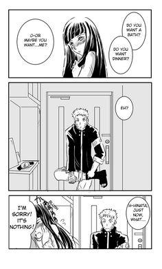 Naruhina: What Naruto Wants Pg1 by bluedragonfan on DeviantArt