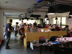Best cafes and places to work from in London   Locappy Blog