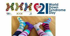 21 de marzo síndrome de Down