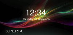 Digital Clock Widget Xperia Premium v3.9.1.114   Jueves 31 de Diciembre 2015.  Por: Yomar Gonzalez | AndroidfastApk  Digital Clock Widget Xperia Premium v3.9.1.114 Requisitos: 2.3  Descripción: Un widget de reloj digital simple con Sony Xperia  apariencia.caracteristicas: - Elija entre pequeño (2x1) grande (4x2) ancho (4x1) y alto (2x2) widgets reloj digitales de tamaño variable con 8 posibles fuentes - Ajuste la hora y la fecha tamaño de la fuente y el color y seleccionar la hora que…