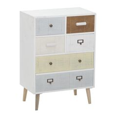 Cabinet, 60x35x85 cm