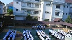 lapangan upacara