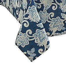 image of Croscill® Trimbelle Tablecloth
