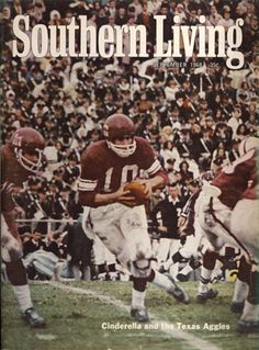 September 1968 | Cinderella and the Texas Aggies