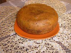 Kváskový chlieb trochu inak - Ľuboslava Šusteková (blog.sme.sk)