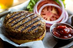 It's difficult to make a veggie burger with great flavor and a firm, succulent texture. This is how you do it.