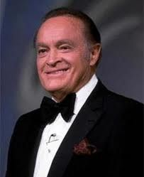 Bob Hope ~ He was and continues to be one of my all time favorites! <3