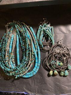 Fringe Necklace, Leather Necklace, Boho Necklace, Leather Jewelry, Western Earrings, Western Jewelry, Leather Fringe, Braided Leather, Tassel Jewelry