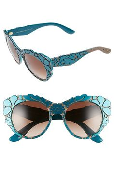 790de107799 170 Best Shade Inspiration- Turquoise Eyewear images