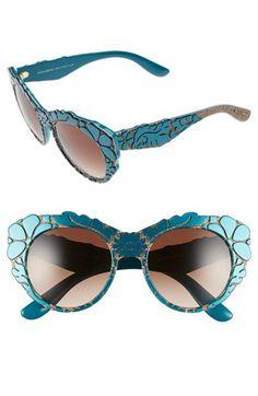 de4008a8b617b Dolce Gabbana 53mm Sunglasses Oculos De Sol, Olho, Sunnies, Óculos  Descolados, Óculos,
