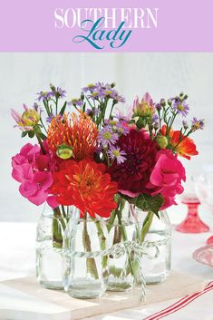 Floral arrangements images Modern Floral Arrangements Dahlias Blue Aster And Pink Hydrangea Come Together In This Sunny Yet Laidback Display Mission Viejo Florist 204 Best Floral Arrangements Images In 2019 Floral Arrangement