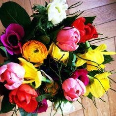 Floral Wreath, Wreaths, Rose, Flowers, Plants, Home Decor, Homemade Home Decor, Pink, Door Wreaths