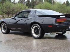 Firebird Pontiac.