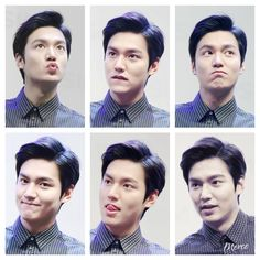 So many facial expressions of Lee Min Ho Boys Over Flowers, Boys Before Flowers, Lee Min Ho Images, Lee Min Ho Photos, Lee Min Ho Funny, Legend Of The Blue Sea Kdrama, Kim Go Eun Style, Lee Min Ho Kdrama, Song Joon Ki