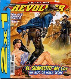 La ley del revolver