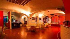 Sala   Restaurante espacio cultural Café Metropol en Tarragona