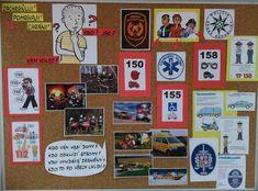 tématický blok Měsíc zdraví a bezpečí - ZIS. History For Kids, Mojito, Gallery Wall, Frame, Home Decor, Picture Frame, Decoration Home, Room Decor, Frames