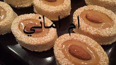 حلوى الجلجلانية بنيسلي من مطبخي - منتديات الجلفة لكل الجزائريين و العرب