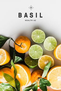 Basil Health AZ is a holistic and naturopathic doctor who was looking for a modern, fresh approach to her brand identity. We combined a a strong, bold sans serif font back to a modern take on a blooming basil leaf. #branding #graphicdesign #logodesign