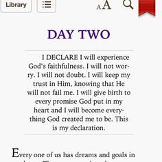 Ideclare: 31 Declarations to speak over your life – Joel Osteen Joel Osteen, Faith Quotes, Bible Quotes, Bible Verses, Godly Quotes, Scriptures, Positive Affirmations, Positive Quotes, Gods Promises