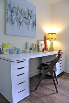 Home Office Photos Ikea Design, Pictures, Remodel, Decor and Ideas - page 2