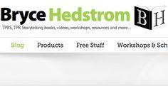 Bryce Hedstrom's blog