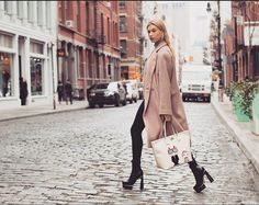 Steal Her Style: Hailey Baldwin