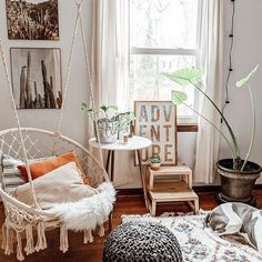 How Japanese Interior Layout Could Boost Your Dwelling Hanging Chair In Bedroom Fine Homebuilding Magazine, Simple Solitaire, Wood Shed, Japanese Interior, Home Hacks, Vintage Home Decor, Decoration, Hanging Chair, Simple Designs