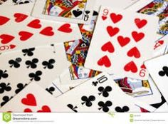 """Check out how to do a """"Deck of Cards"""" workout  #workout #workouts #fitness"""