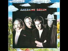 ▶ Crosby, Stills, Nash & Young - Compass (1988) - YouTube
