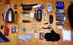 Bug Out Bag Survival Gear Checklist | Everyday Carry - Tap The Link Now To Find Gadgets for Survival and Outdoor Camping