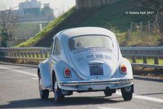 Auto d'epoca .