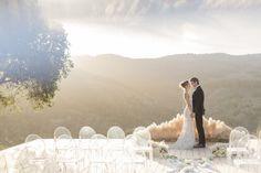"Carlie Statsky's #chic #rustic #wedding ""inspiration #shoot http://www.brudeblogg.no/2015/07/10/eventyrlig-bryllupsinspirasjon/"