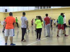 Comecocos   00193 #Juegosmotores #inef #ccafyd #ugr #educacionfisica