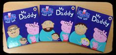 Create daddy and your child www.penwizard.co.uk